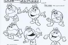 PacmanModelSheet6