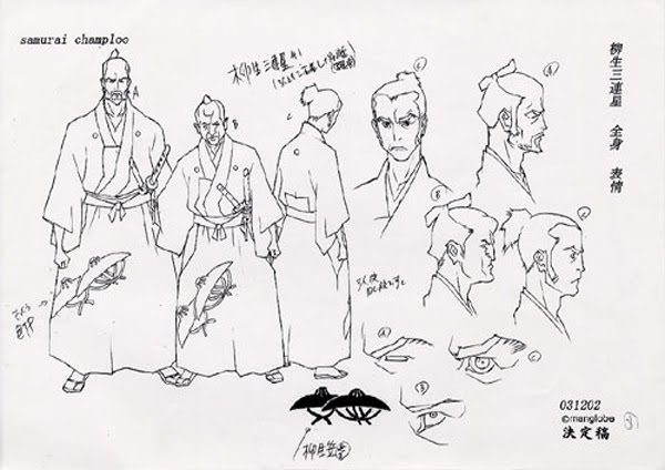 SamuraiChamplooModelSheet2