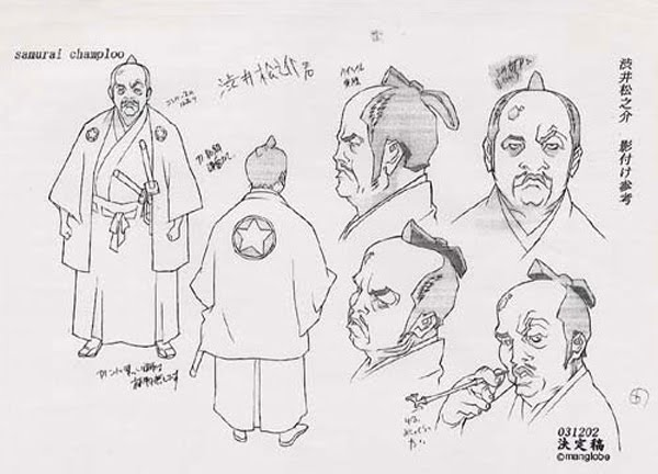 SamuraiChamplooModelSheet6