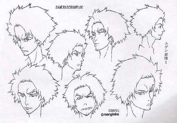 SamuraiChamplooModelSheet9