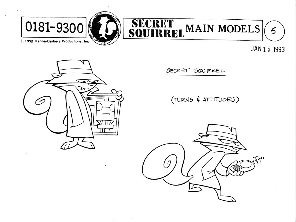 SecretSquirrelModelSheet1