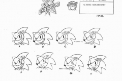 SonictheHedgehogModelSheet5
