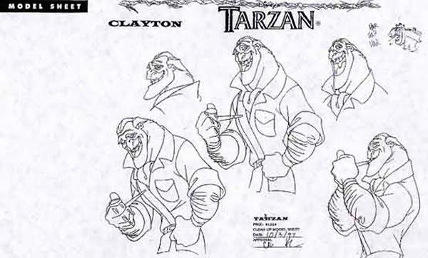TarzanModelSheet1