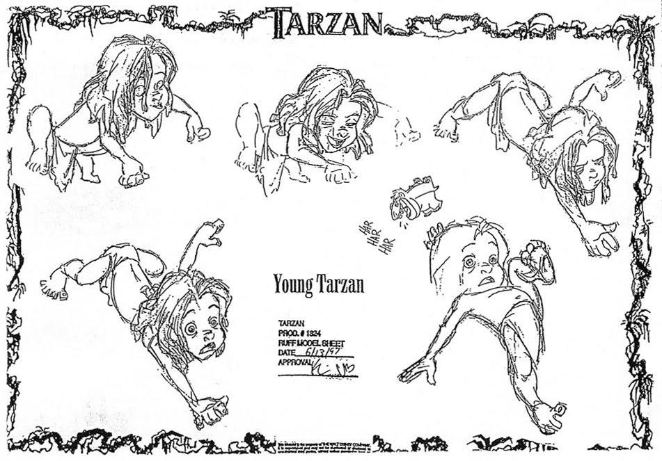 TarzanModelSheet15
