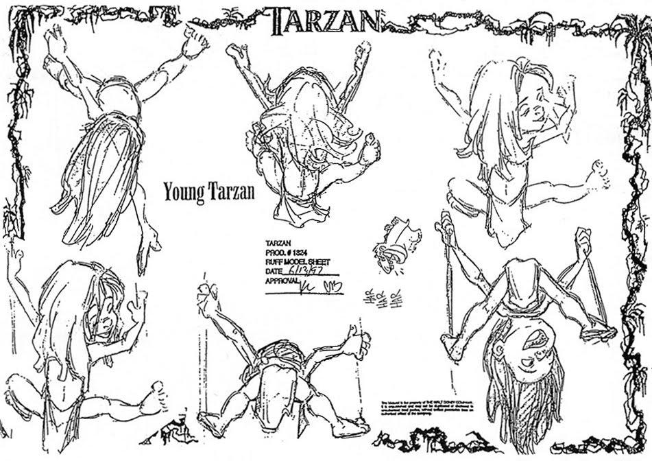 TarzanModelSheet16