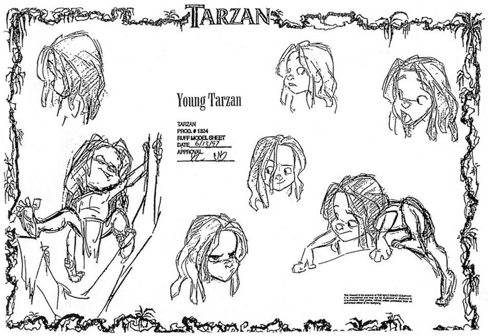 TarzanModelSheet21