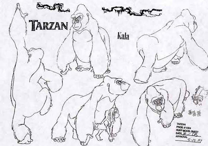 TarzanModelSheet26