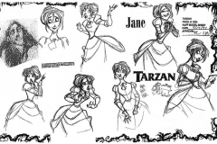 TarzanModelSheet8