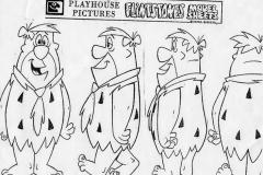FlintstonesModelSheet15
