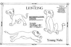 TheLionKingModelSheet30