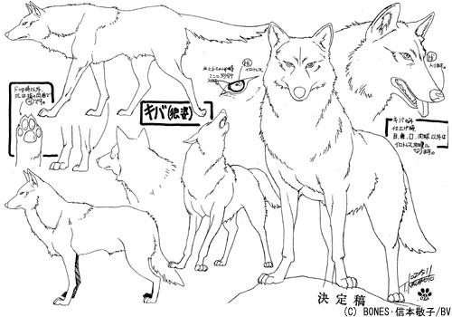 WolfsRainModelSheet14