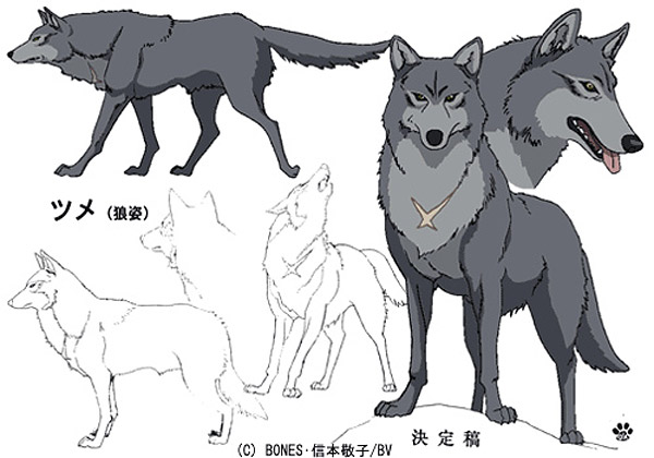 WolfsRainModelSheet15