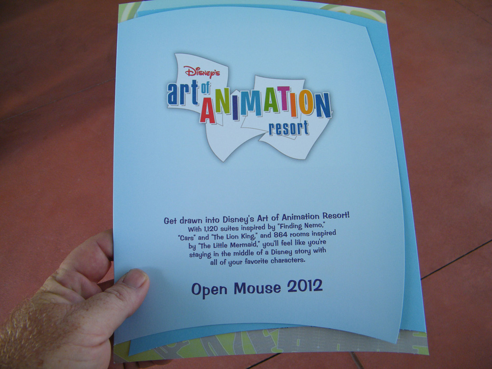 Sneak Peek At Disney S New Art Of Animation Resort Traditional