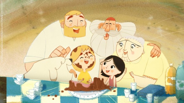 Song of the Sea Movie Still