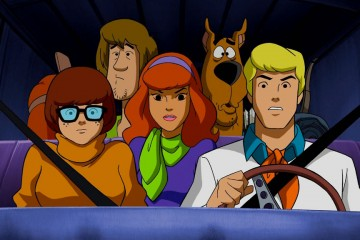 WhichScoobyDooCharacter
