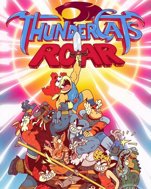 ThundercatsRoarPoster