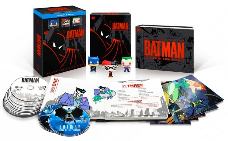 BatmanAnimatedBluray